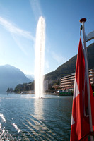 14. Lake Lugano Cruise 2010-9-23 AM